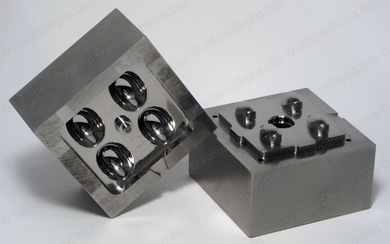 Injection mold making | Plastic injection mold | Tools for plastic